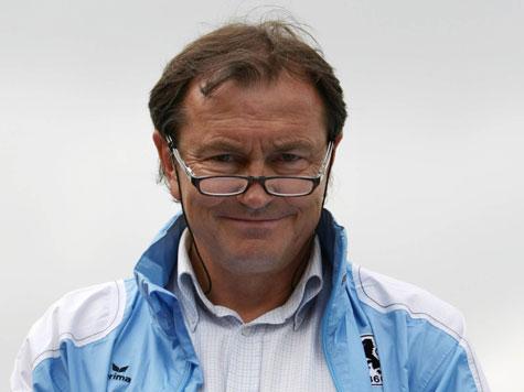 Ewald Lienen